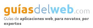 Guías del web